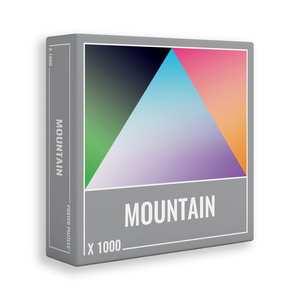MOUNTAIN puzzle 1000 piezas -Cloudberries-