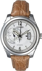 Reloj automático  Citizen  NP3010-34A