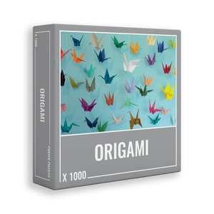 ORIGAMI puzzle 1000 piezas -Cloudberries-