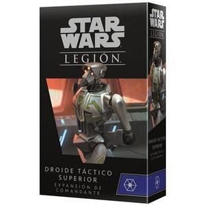 Droide táctico superior Star Wars Legion