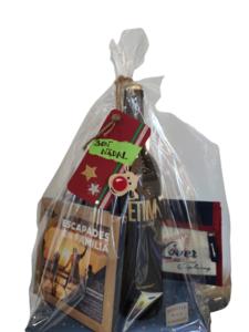 Pack regalo ESCAPADAS FAMILIARES