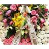 Paraíso corona fúnebre