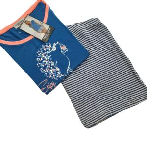 Pijama mujer de Massana 100% algodón