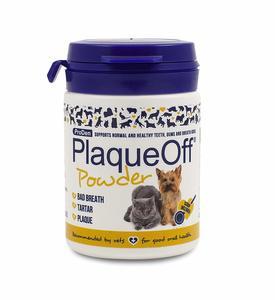Plaqueoff perro 40gr