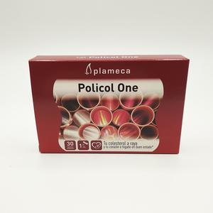 Policol One - Plameca