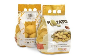 Patata Blanca Monalisa POTATO  MALLA  2,5 kg