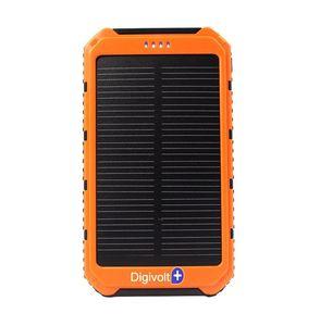 Power Bank Solar 10000mAh