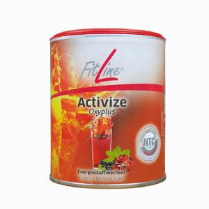 "Complemento Nutricional ""FitLine Activize Oxyplus"""