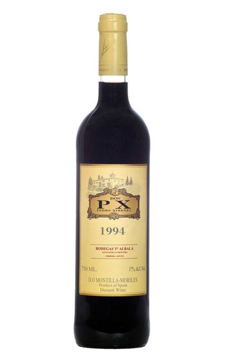 Don PX Gran  Reserva 1994  37,5 Cl