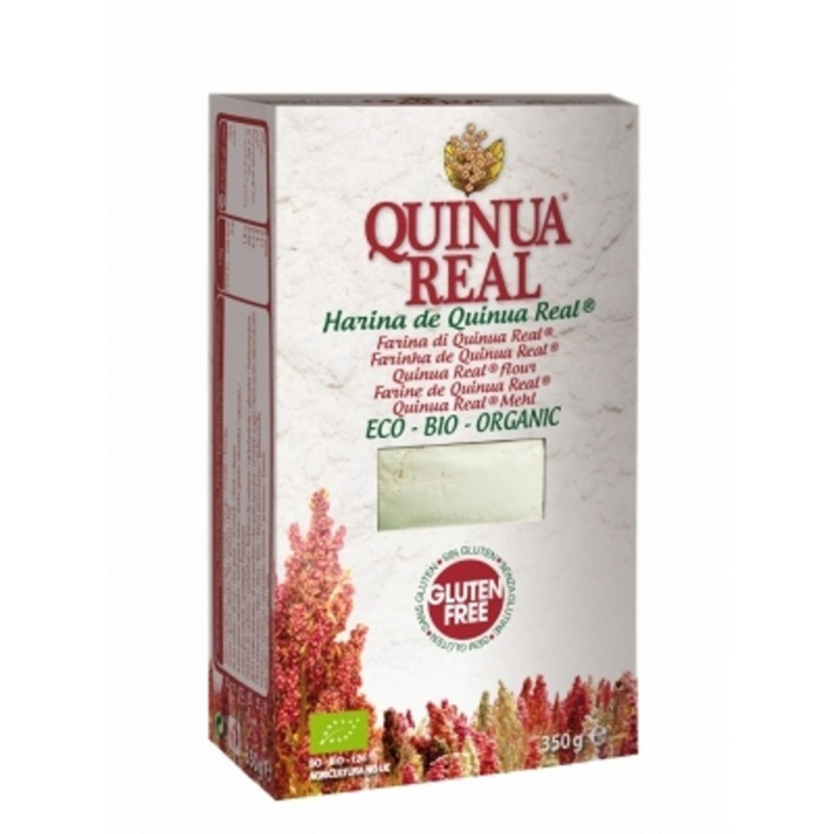 Harina Quinua