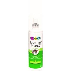 Spray repelente insectos