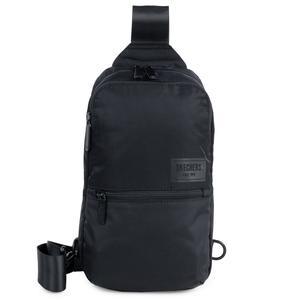 Mochila Tipo Cross Bag Unisex Skechers Color negro