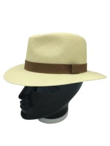 Sombrero SIGNES Panamá 100% Paja-Toquilla