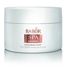 SPA SHAPING Lifting Body Cream 200ml