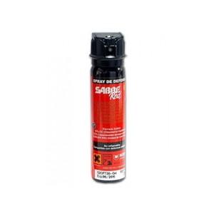 Spray de defensa SABRE RED (gel)