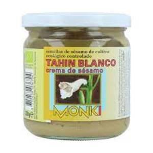Monki - Tahini Blanco BIO - 330g