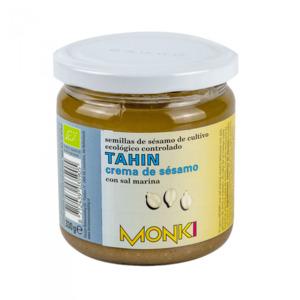 Monki - Tahini Tostado BIO - 330g