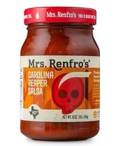 Mrs Renfro's Carolina Reaper 454gr