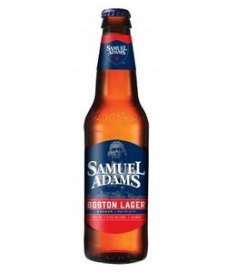 Cerveza Samuel Adams 33cl