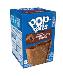 Poptarts Chocolate Fudge 384gr