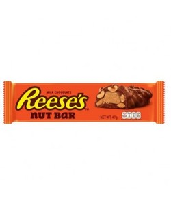 Reese's Nutrageous 47gr