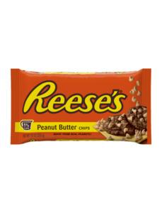 Reese's peanut butter chips 283 gr