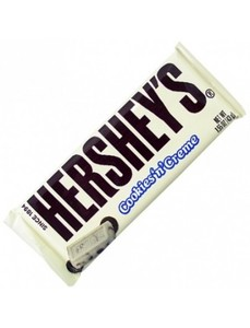 Hershey's cookies and cream 43gr
