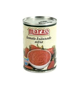 Tomate Triturado Extra Marzo - Bote 500g