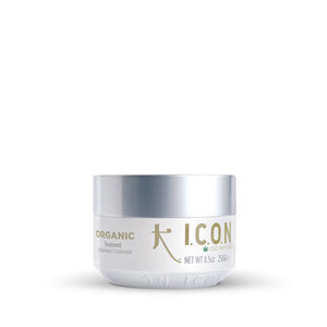ICON organic tratamiento CBD