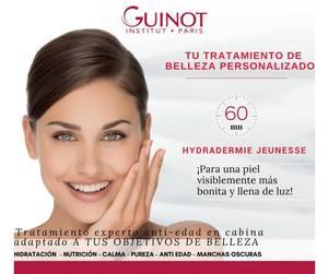 Tratamiento Personalizado Guinot - 1 Sesión