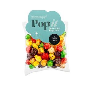 Palomitas Popit de Tutti Frutti