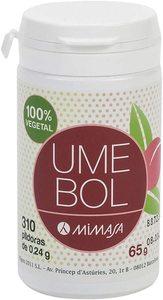 Mimasa - UmeBol - 65g. 310 píldoras