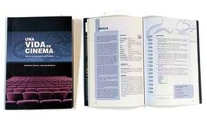 """Libro """"Una vida de cinema"""""""