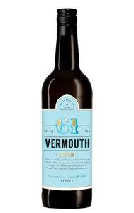 Vermuth  61 Verdejo