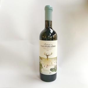 Vino tinto Raíces de Valparaíso (Edición Limitada)