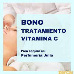 Tratamiento con Vitamina C