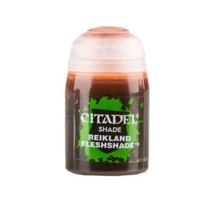 SHADE Reikland Fleshshade