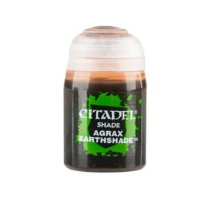SHADE Agrax Earthshade