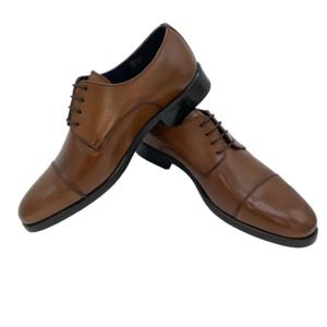 Zapato Emirey Toledo Nuez